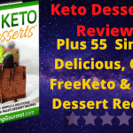 Keto Desserts Review
