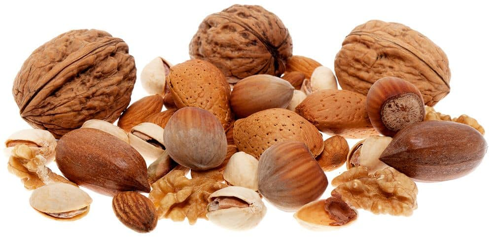 Allergies: Identifying and Treating Tree Nut Allergy