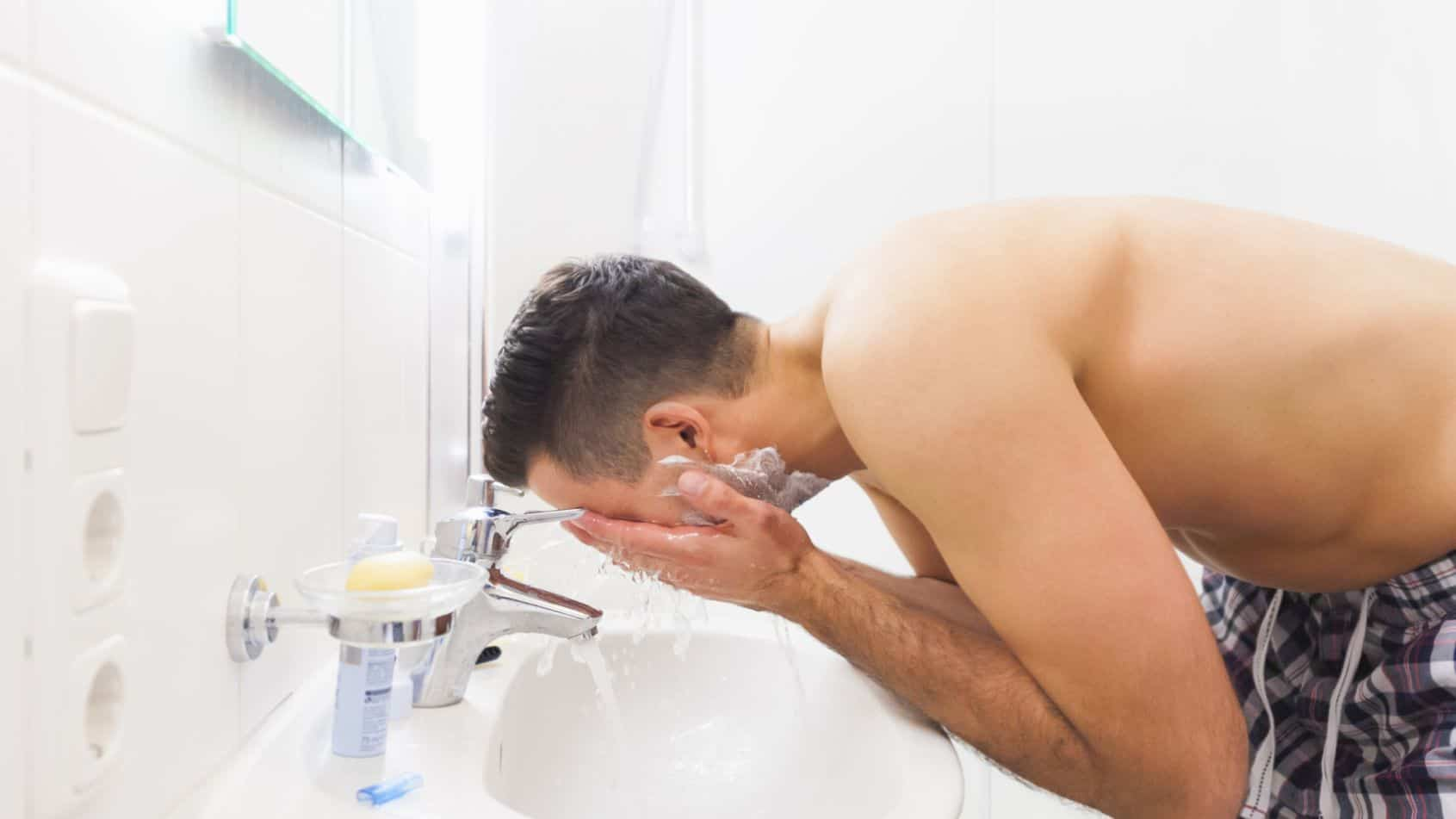 The Truth About Male Acne and The Cure